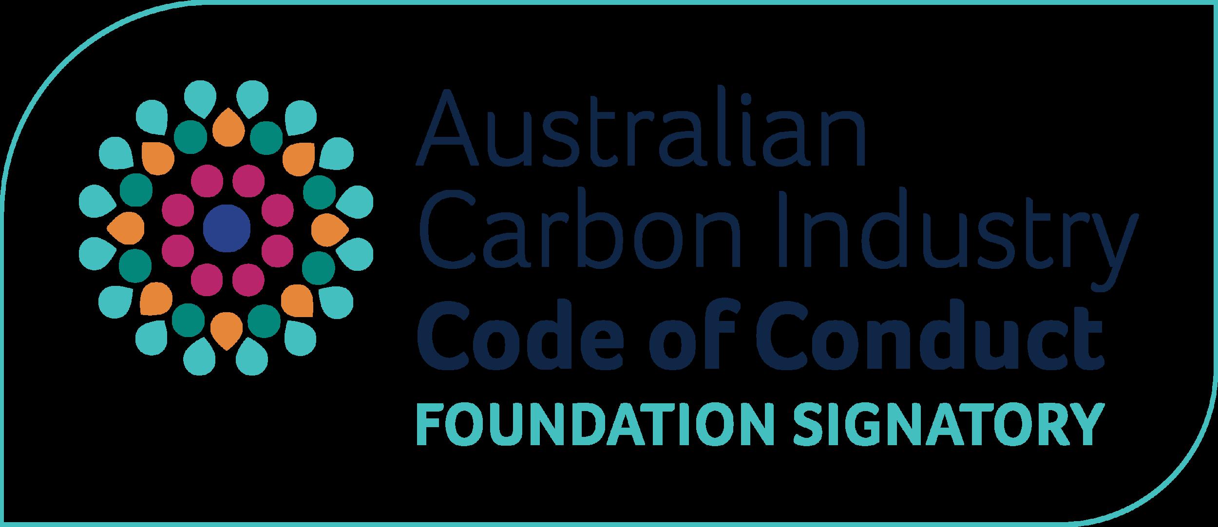 ACI Code Signatory Foundation Member