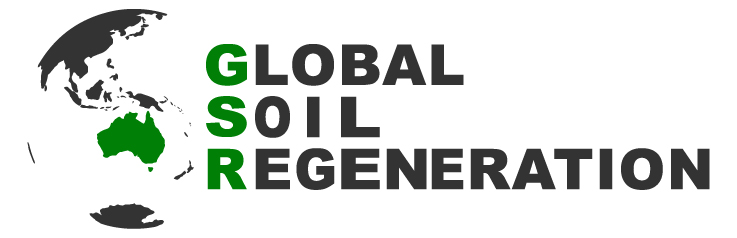 GSR Global Soil Regeneration
