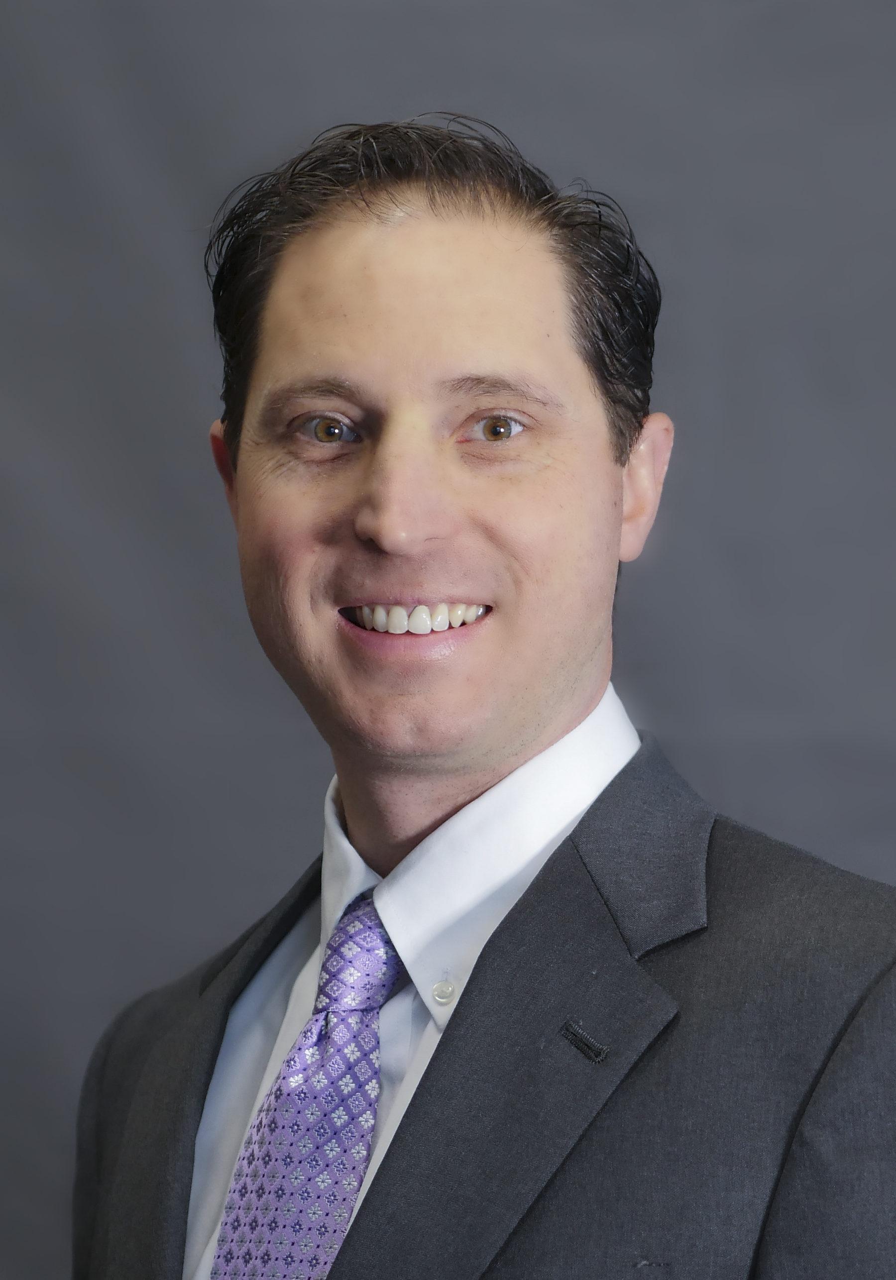 Tim Lynch, Senior Vice President