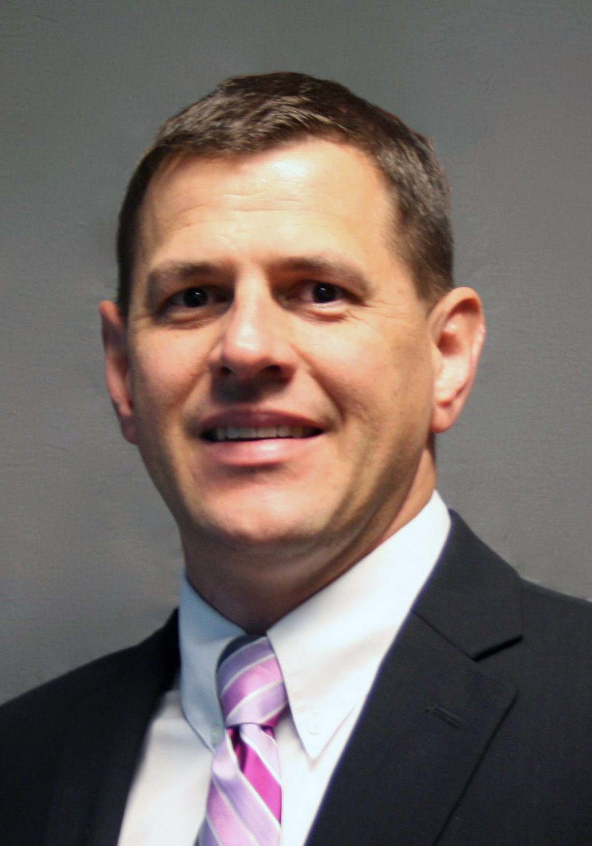 Dan Meier, Vice President