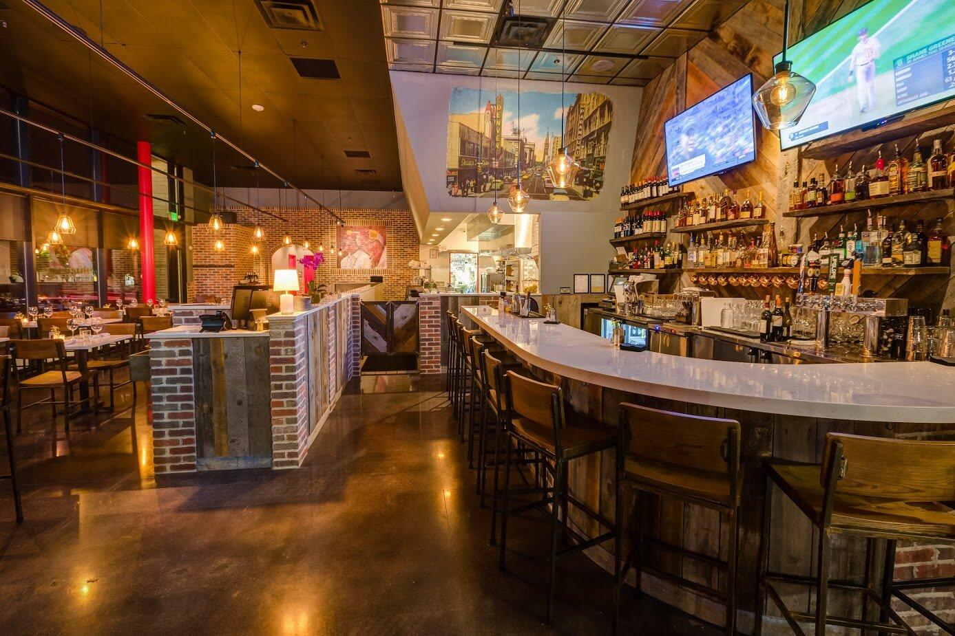 Viale Pizza & Kitchen Denver
