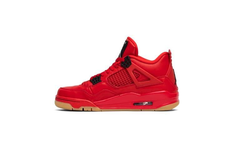Wmns Air Jordan 4 Retro NRG 'Singles