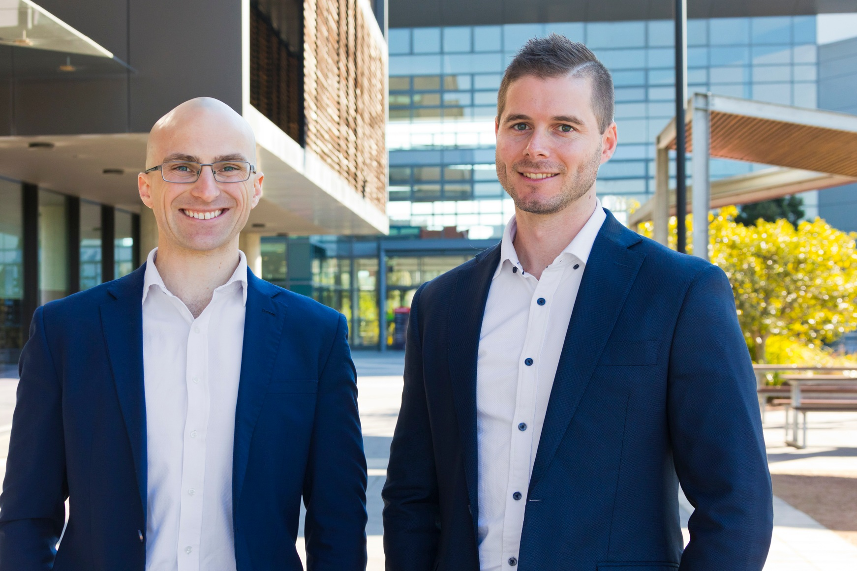 OUR TEAM - Meet Jarryd and Kevin. Degree qualified Certified Financial Planners® with over 20 years of expertise here in the Illawarra.