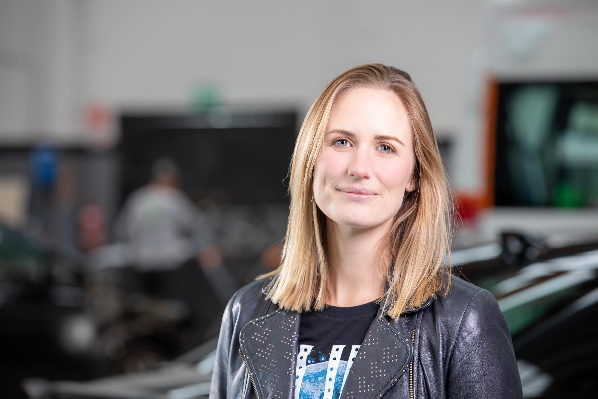 Rachael Roset, Director