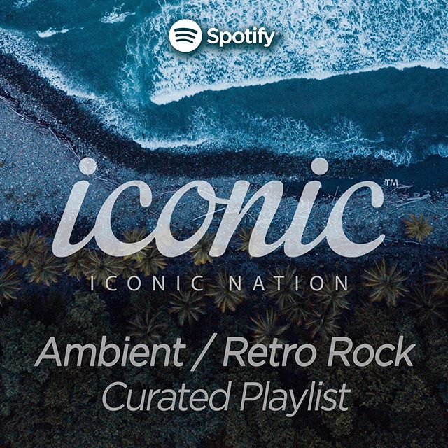 I had to invent a new music genre name to describe our music lol! I curated a playlist of the ambient / retro rock worship songs I've released so far! Link in bio! Thank you seriously to anyone who listens and supports! I hope these songs continue to do what they were meant to do! Link in bio!