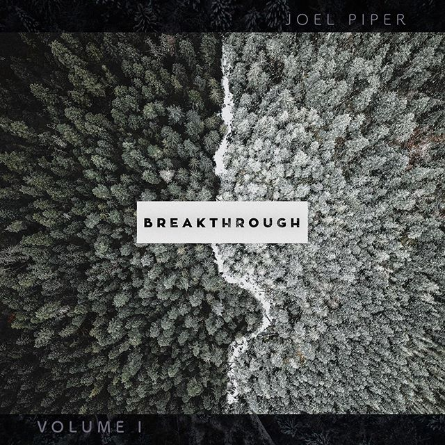 Breakthrough Vol.1 out now! Link in bio.