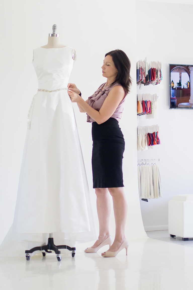 Alis Fashion Design Bespoke Wedding Dresses And Bridal Alterations