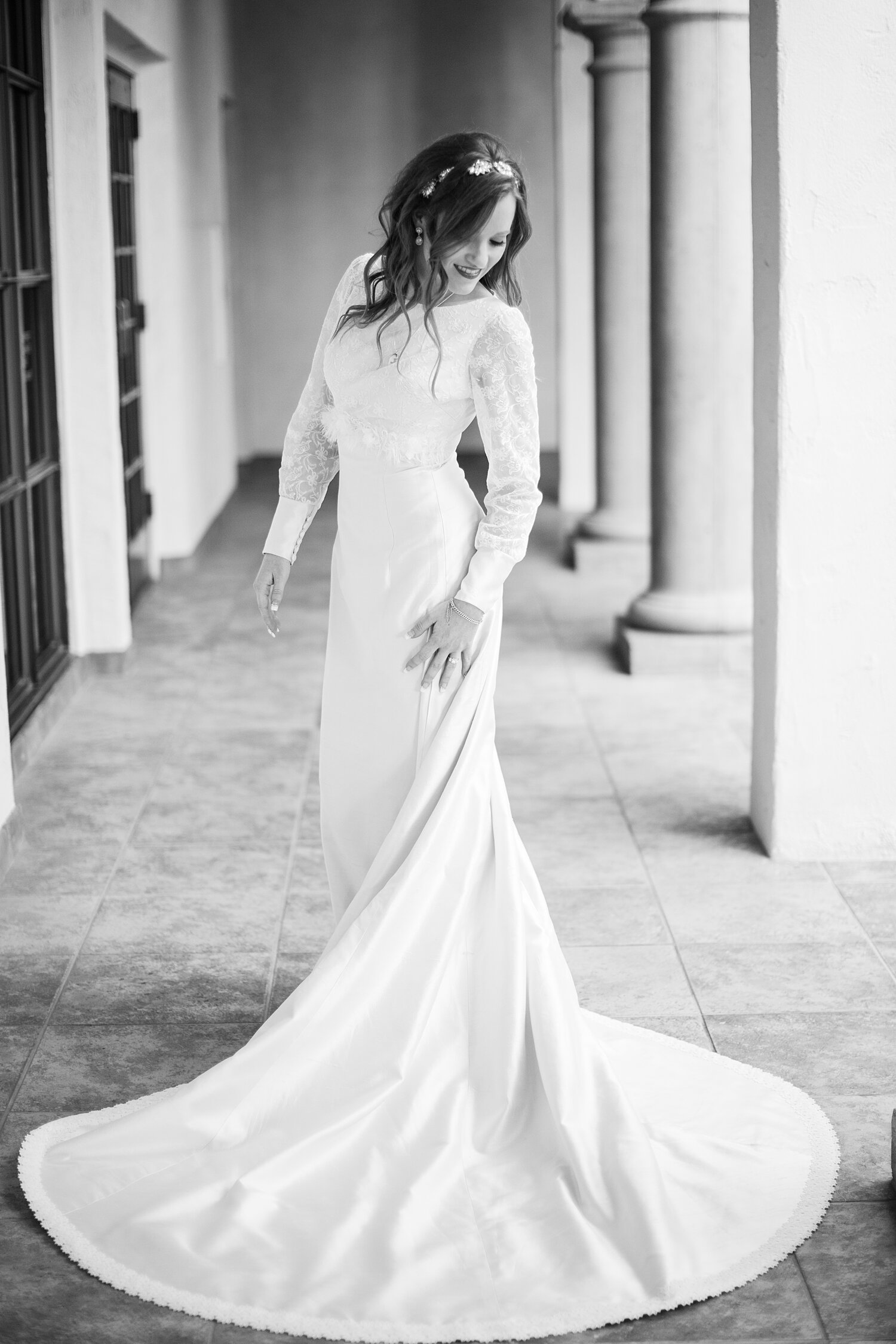 Vintage Wedding Dress Redesign And Reconstruction Alis Fashion Design Bespoke Wedding Dresses And Bridal Alterations