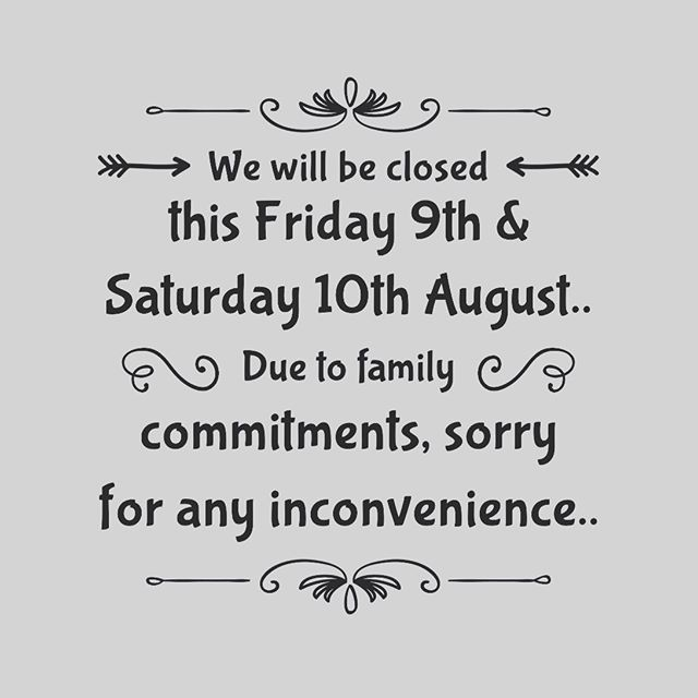 We are open till 5pm today, then we will be back in store next Tuesday from 10am.. x  #buninyong #ballarat #visitballarat #family #homewares #fashion #gardendecor