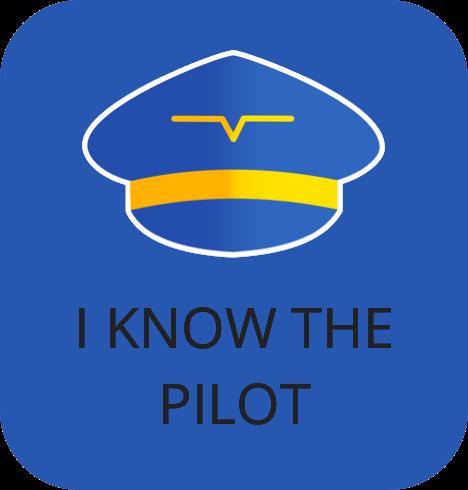 I Know The Pilot Image