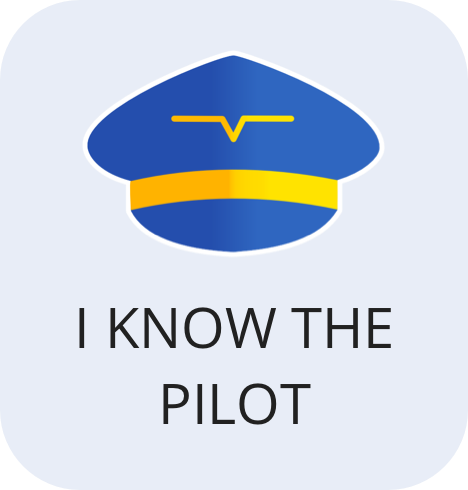 I Know The Pilot Image