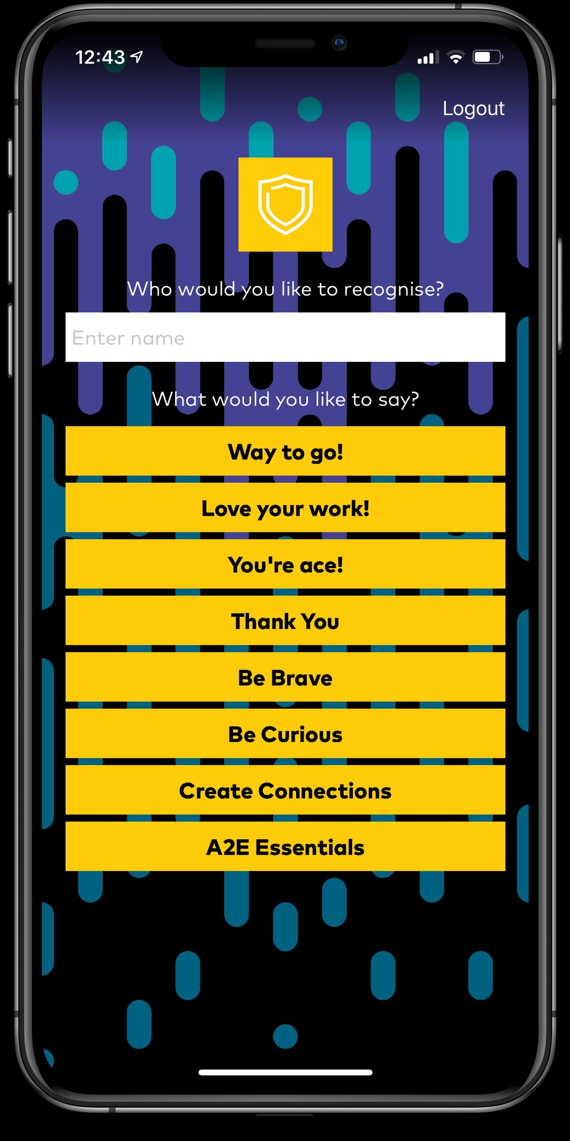 RewardCentre App Image 1