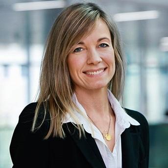 Navn:  Annemarie Meisling   Titel:  Direktør for Bæredygtighed, Udenrigsanliggender & Kommunikation ved Chr. Hansen