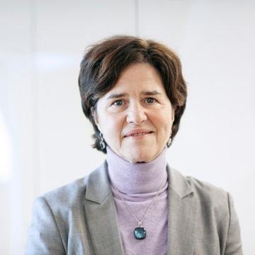 Navn:  Katherine Richardson   Titel:  Professor, Københavns Universitet