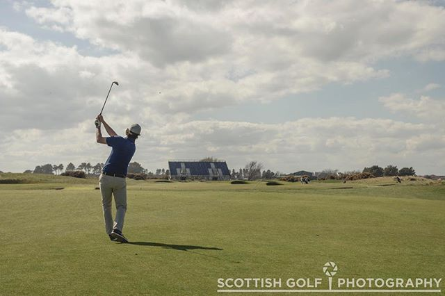 We'll make sure we're 100% unobtrusive in capturing your round, leaving you with photos you'll treasure forever. #golfphotography #golftrip #scotlandgolftrip #linksgolf #golf #golftripphotography @golfmonthly @golfdigest @todaysgolfer @visitscotland @thegolfchannel @scotlandgolfholidays @scotlandgolftours @golfinscotland