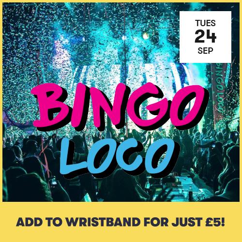 Bingo Loco