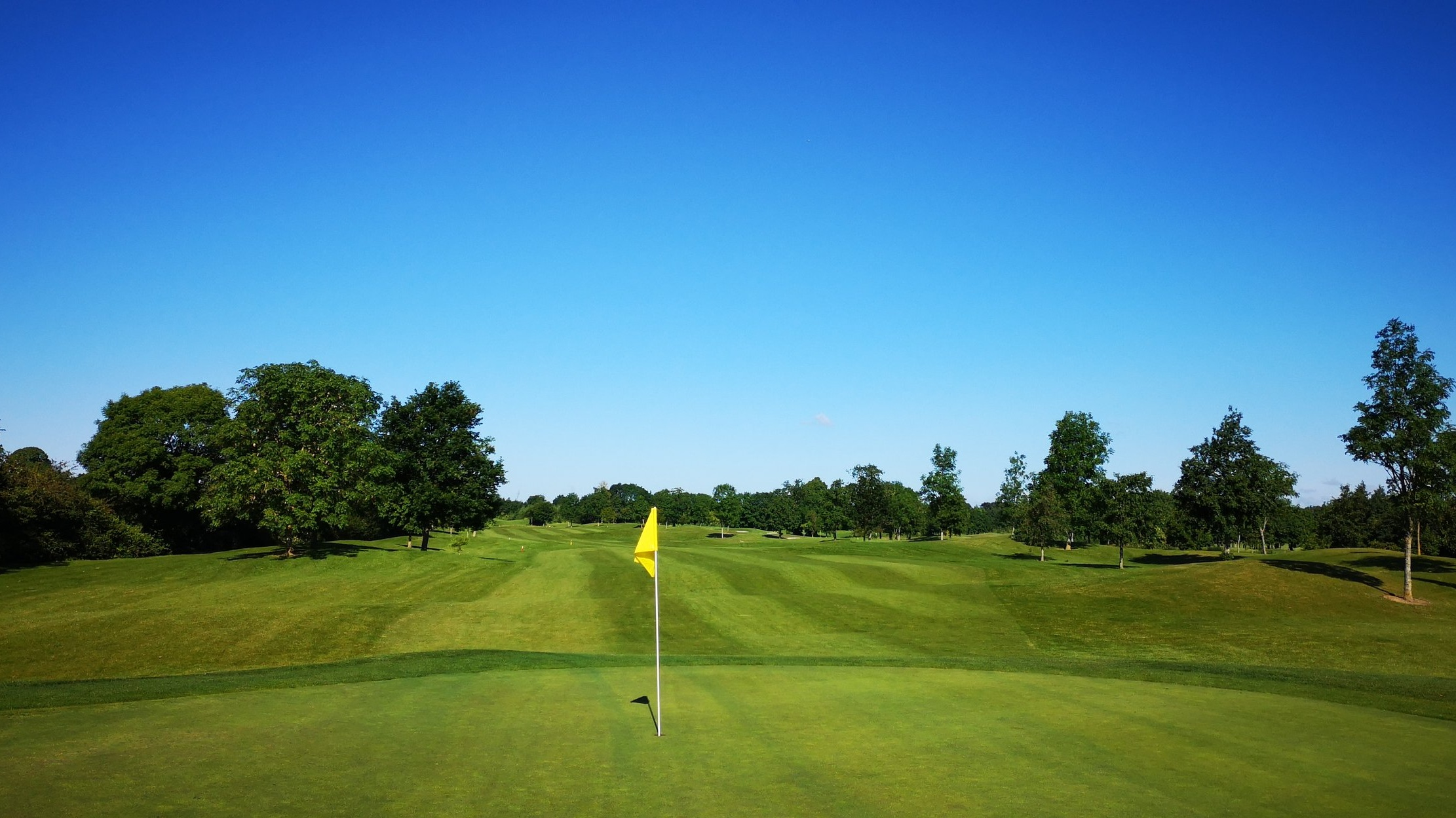 Championship Golf - Roganstown Hotel and Country Club boasts two Championship golf courses, at Roganstown Golf Course and Swords Open Golf Course.