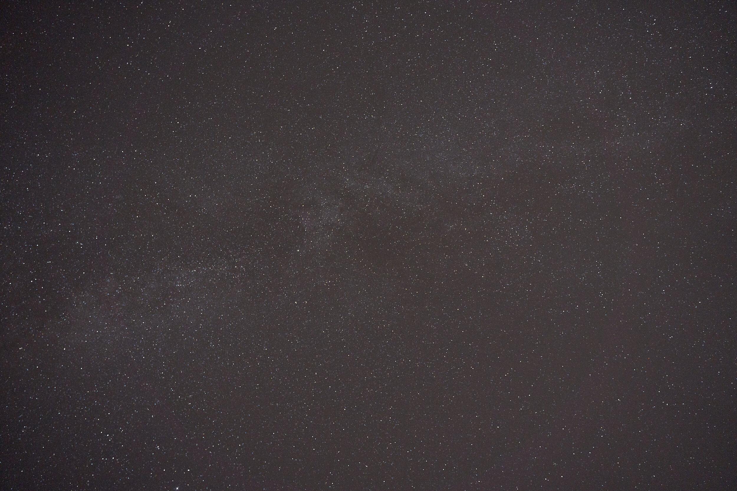 16.Shot without Hoya Starscape filter