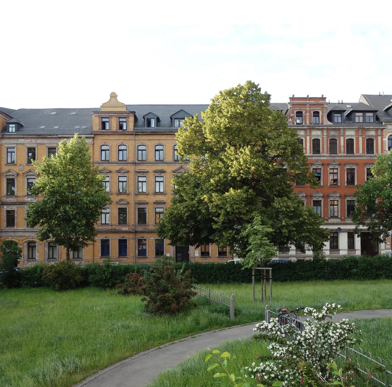 Theodor-Körner-Platz