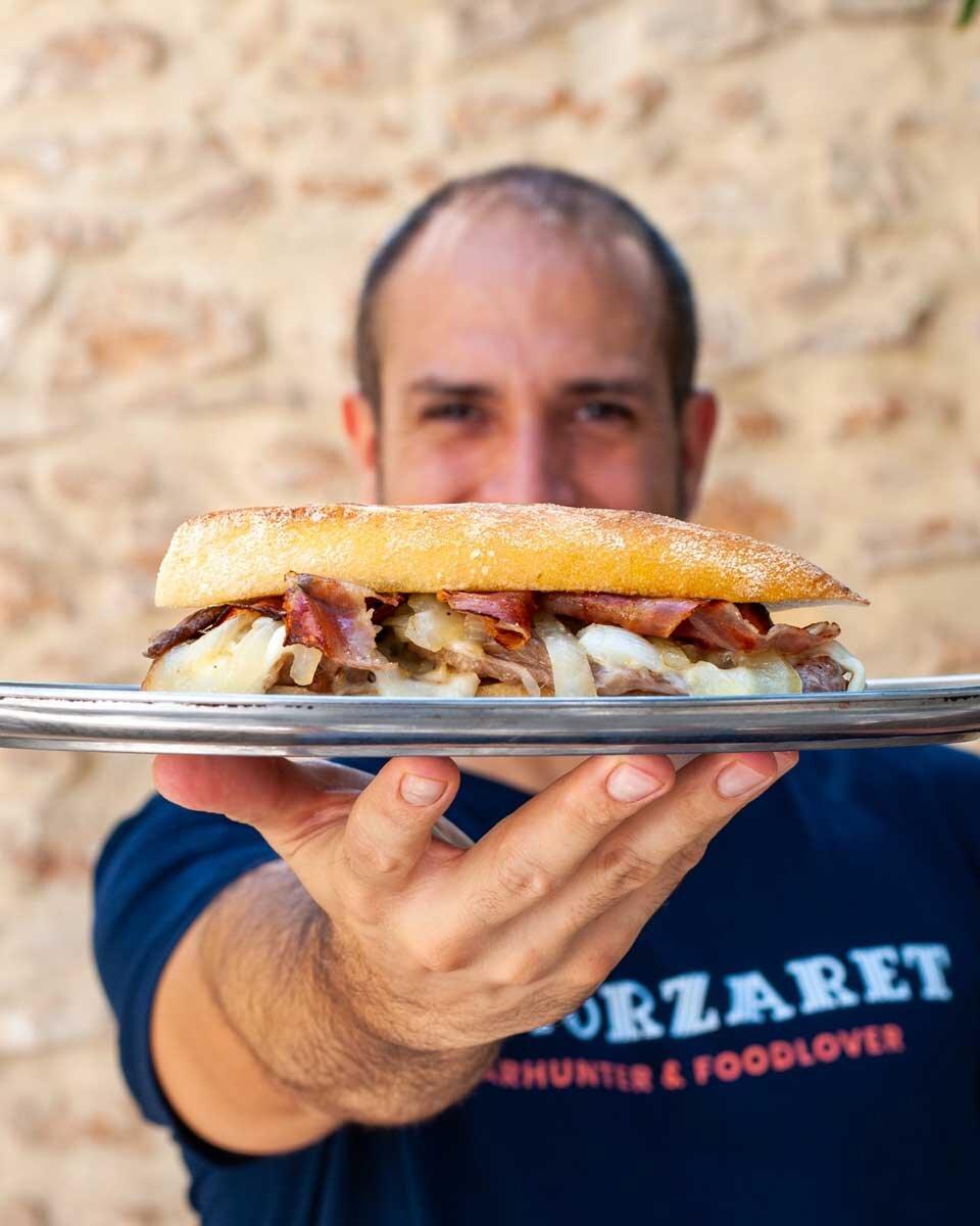 Esmorzaret, la pasión por el almuerzo valenciano en Instagram — Patata Santa