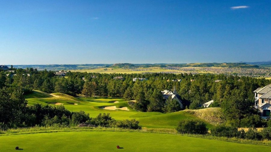 Castle Pines Country Club