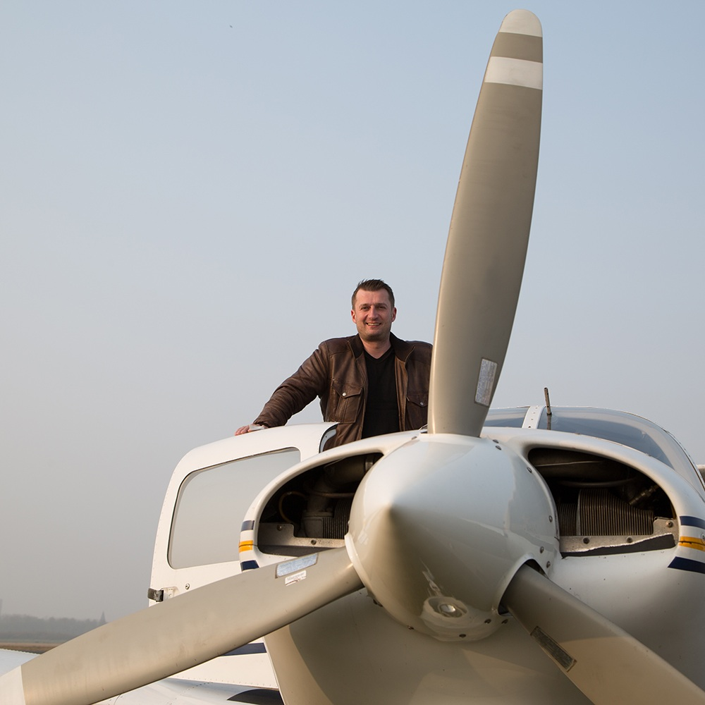 Pilot history Form -