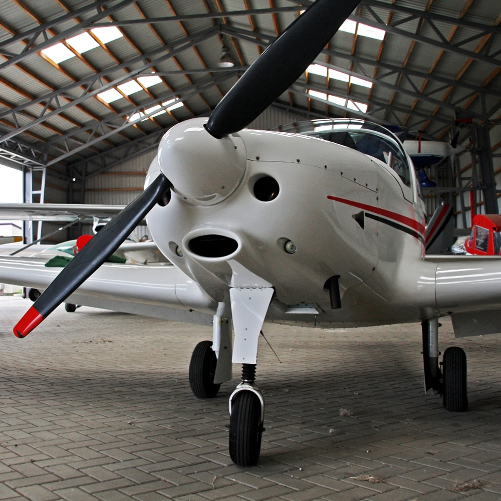 Private Aircraft Insurance Quote -