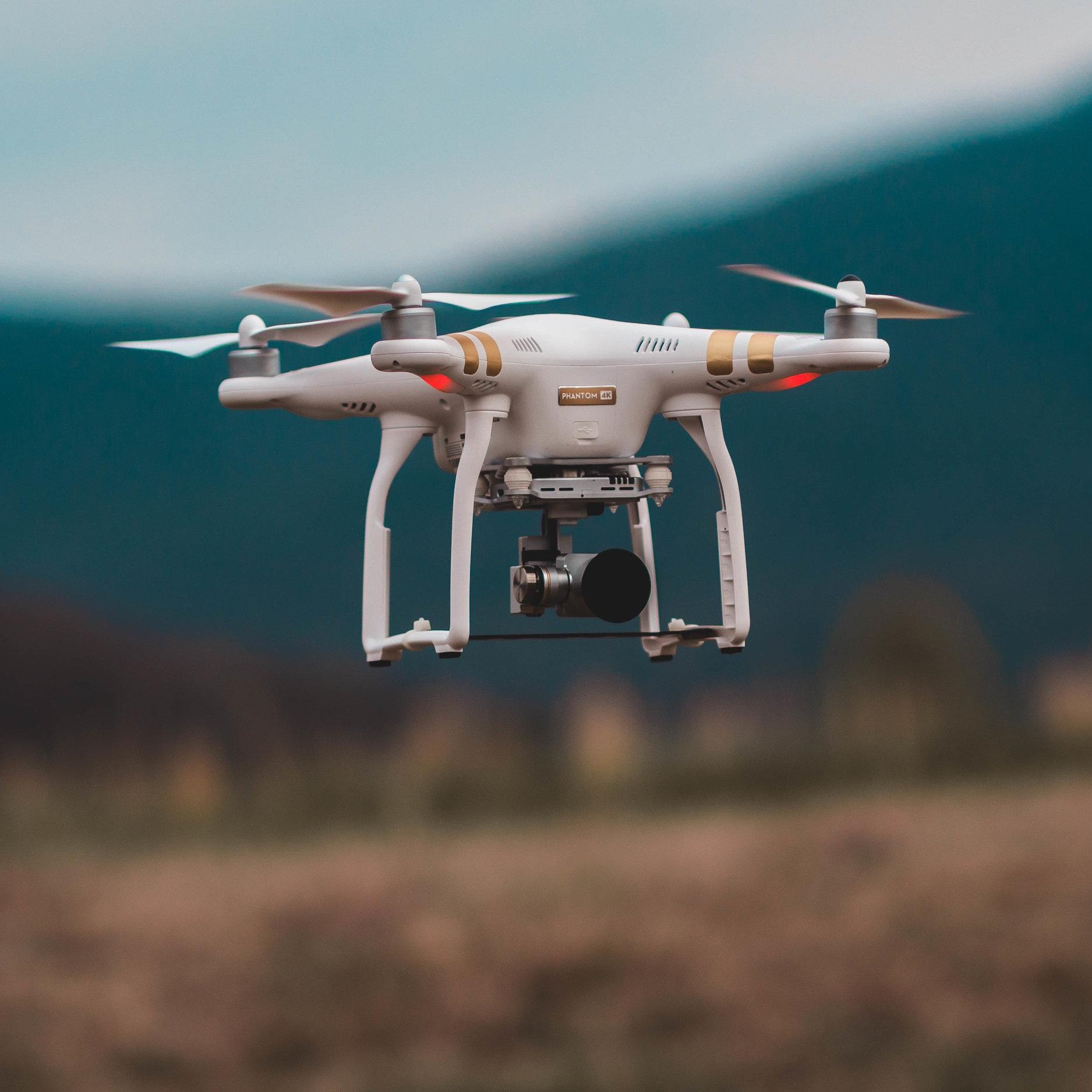 Drone Insurance -