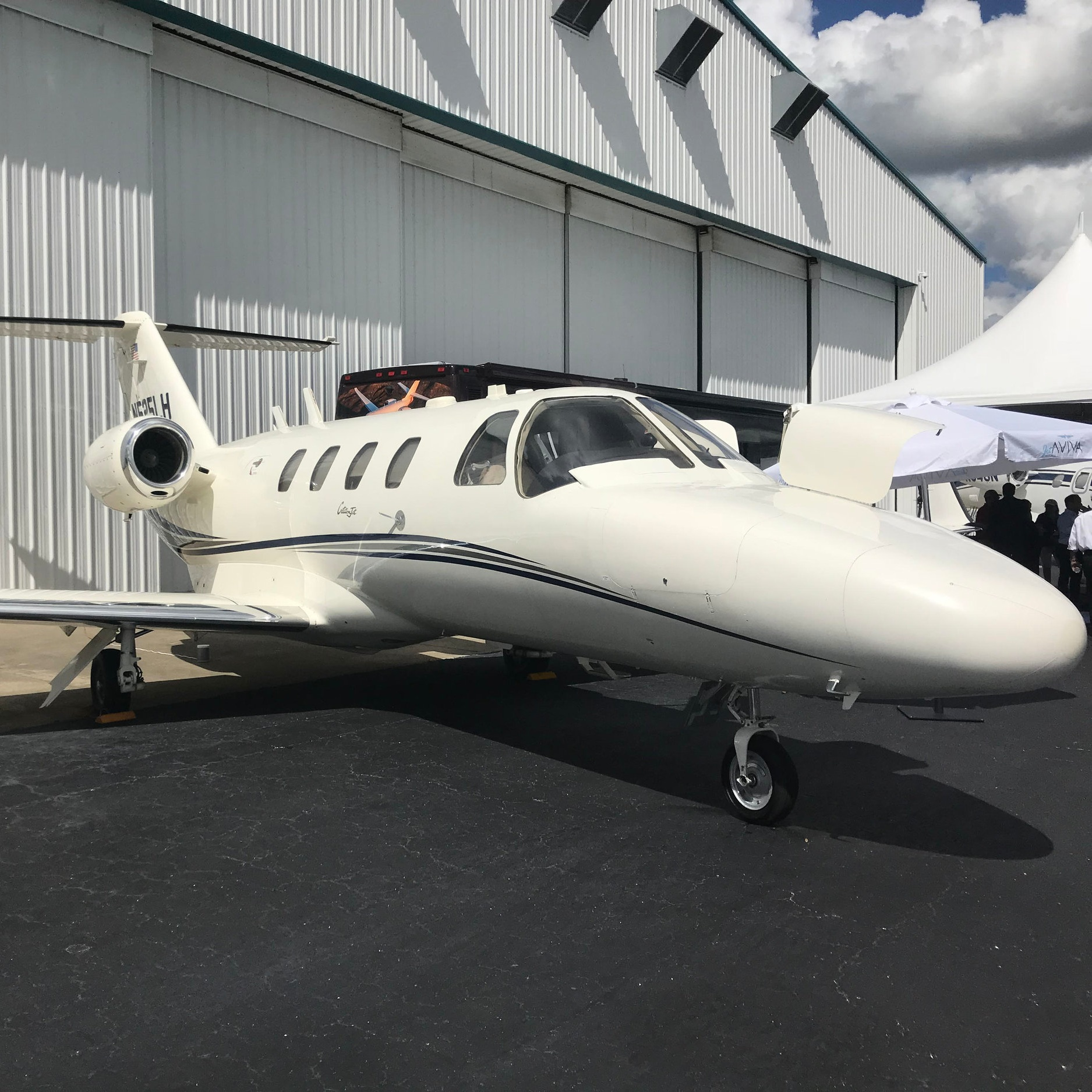 Hangar Insurance -