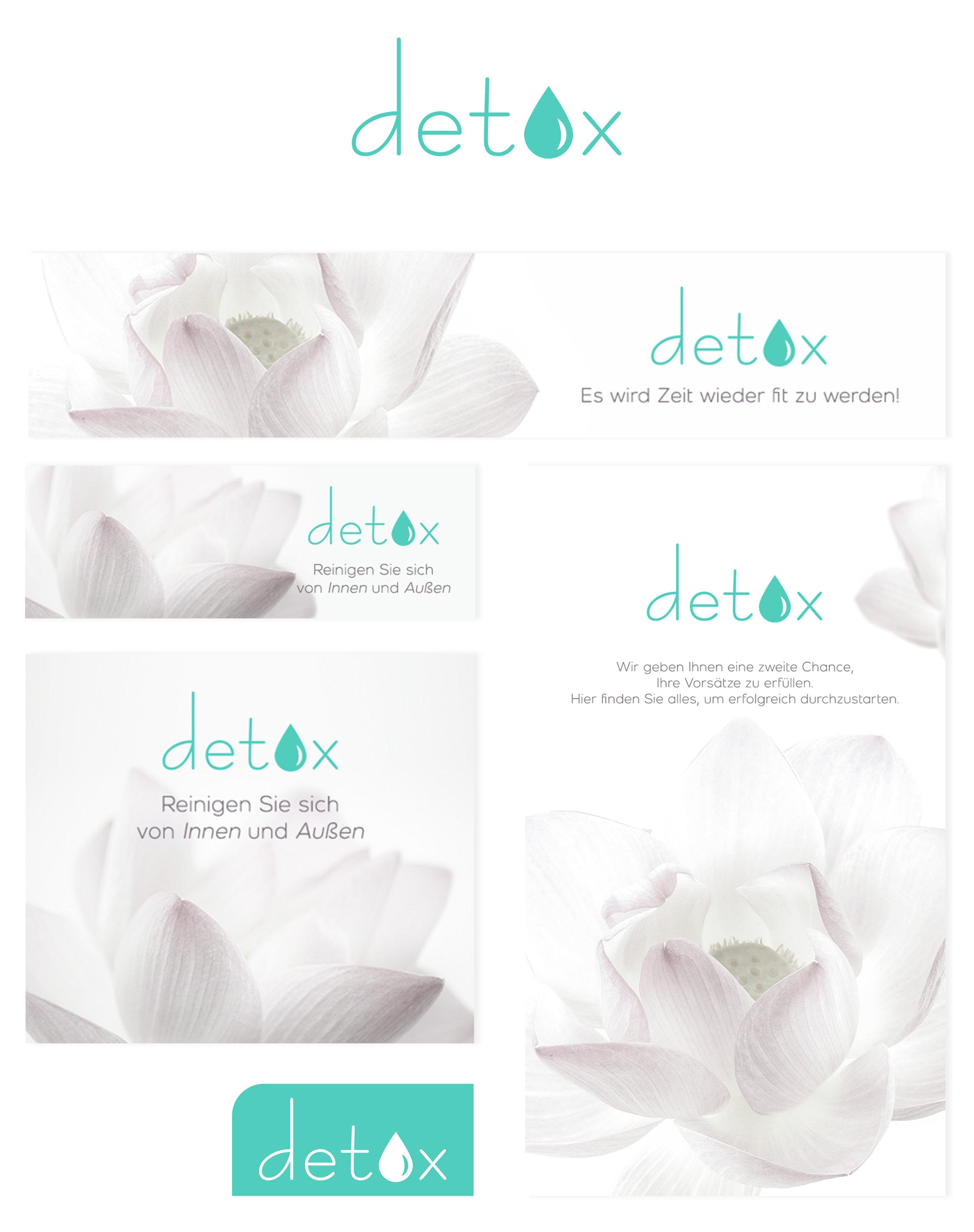Detox Veepee B2c Sales Priya Ravi Design