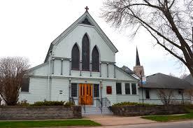 Chapel, 1884 - present