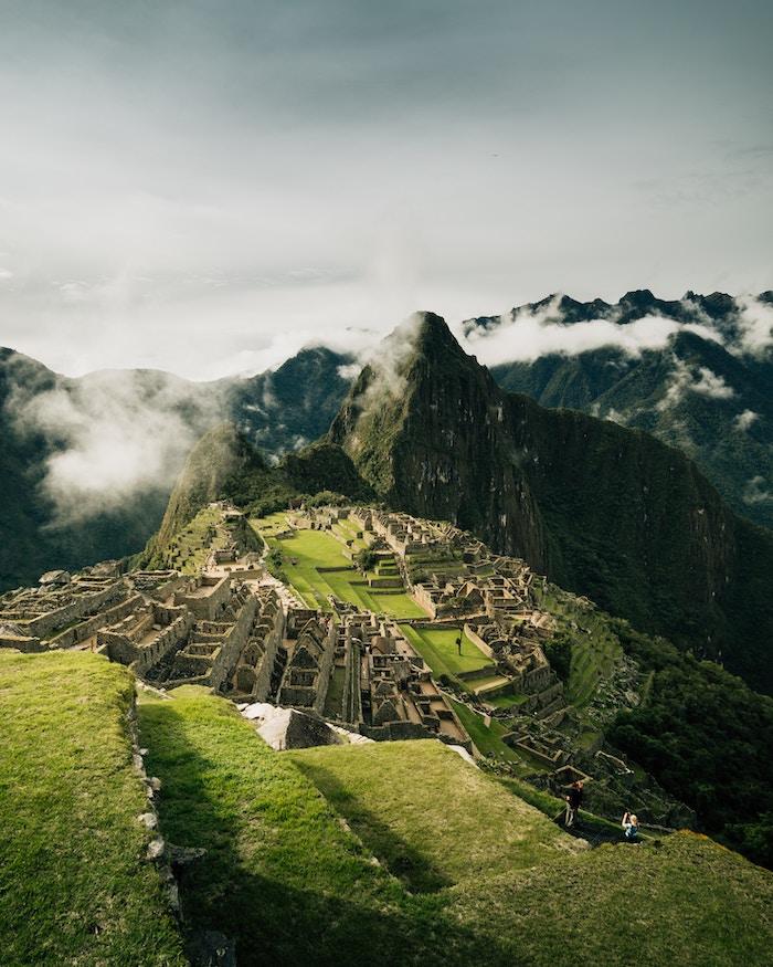 Sound Retreat Peru