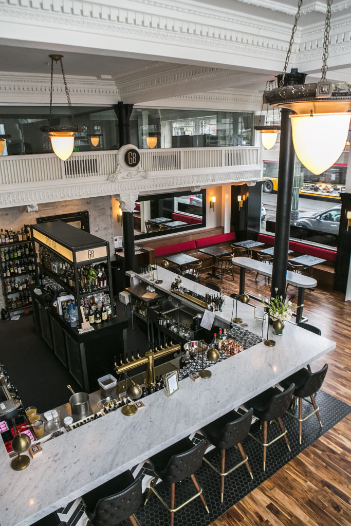 Private Events at Goodbar Seattle