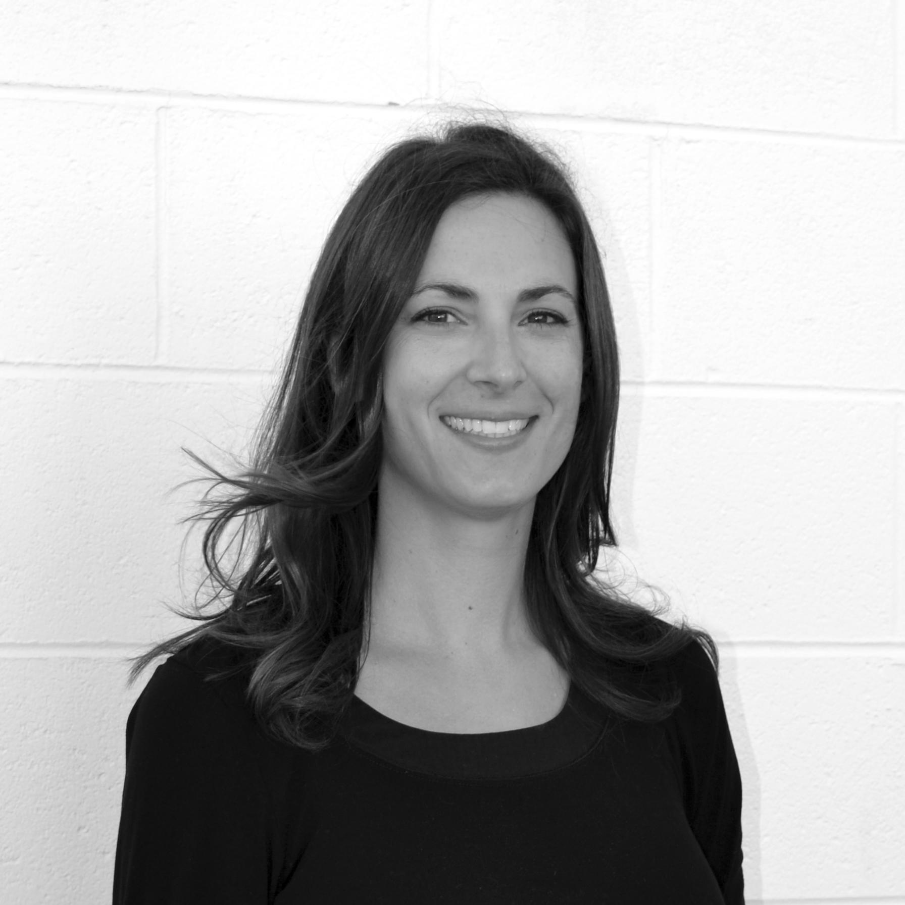 Shannon Halliday     Principal
