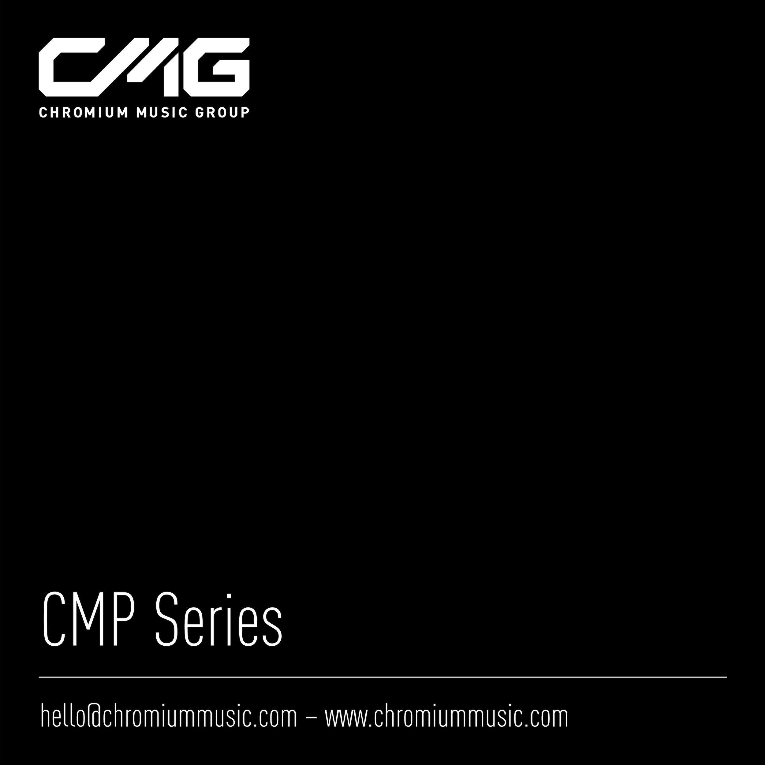 CMP Series | Various Artists (2017 - ) -
