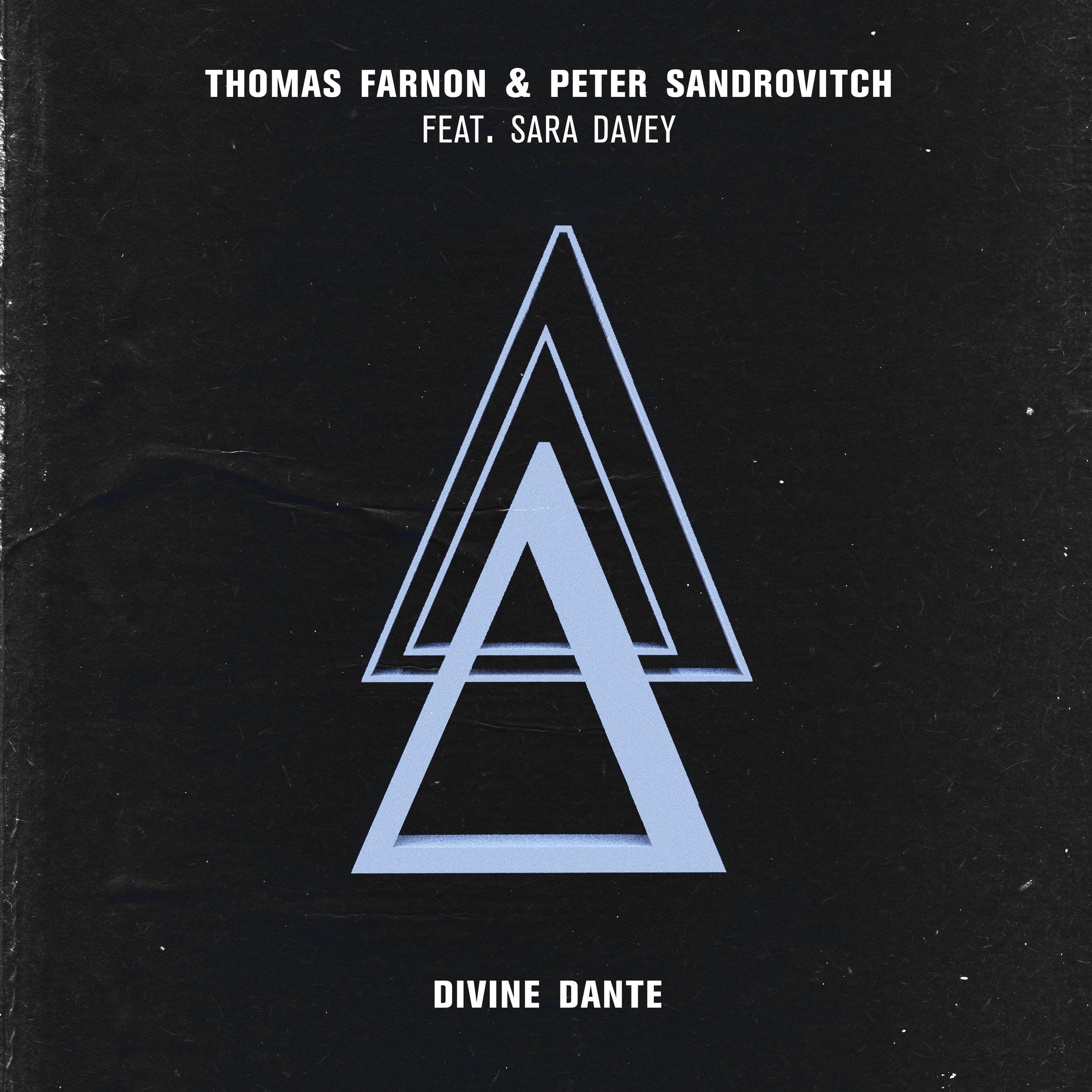 Divine Dante | Thomas Farnon & Peter Sandrovitch (2019) -