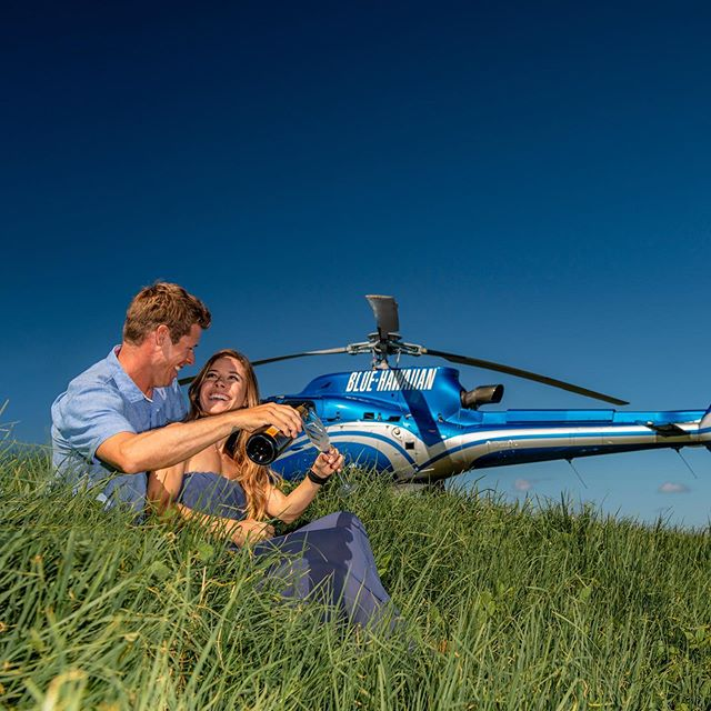 Complete Island Tour with private landing at Ulupalakua Ranch on the slopes of Haleakala Crater. #ulupalakua #haleakala
