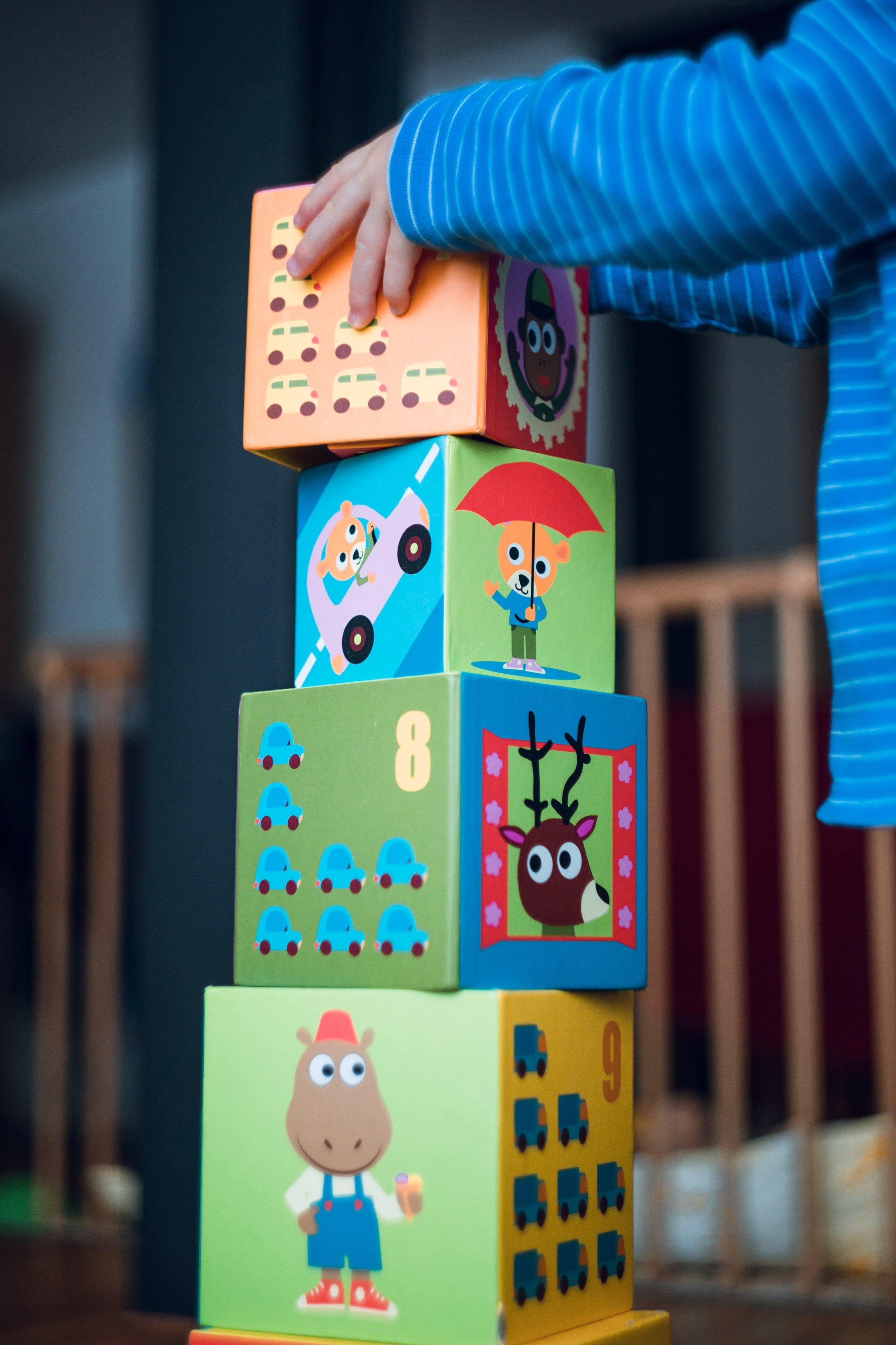 Child Care Resources -