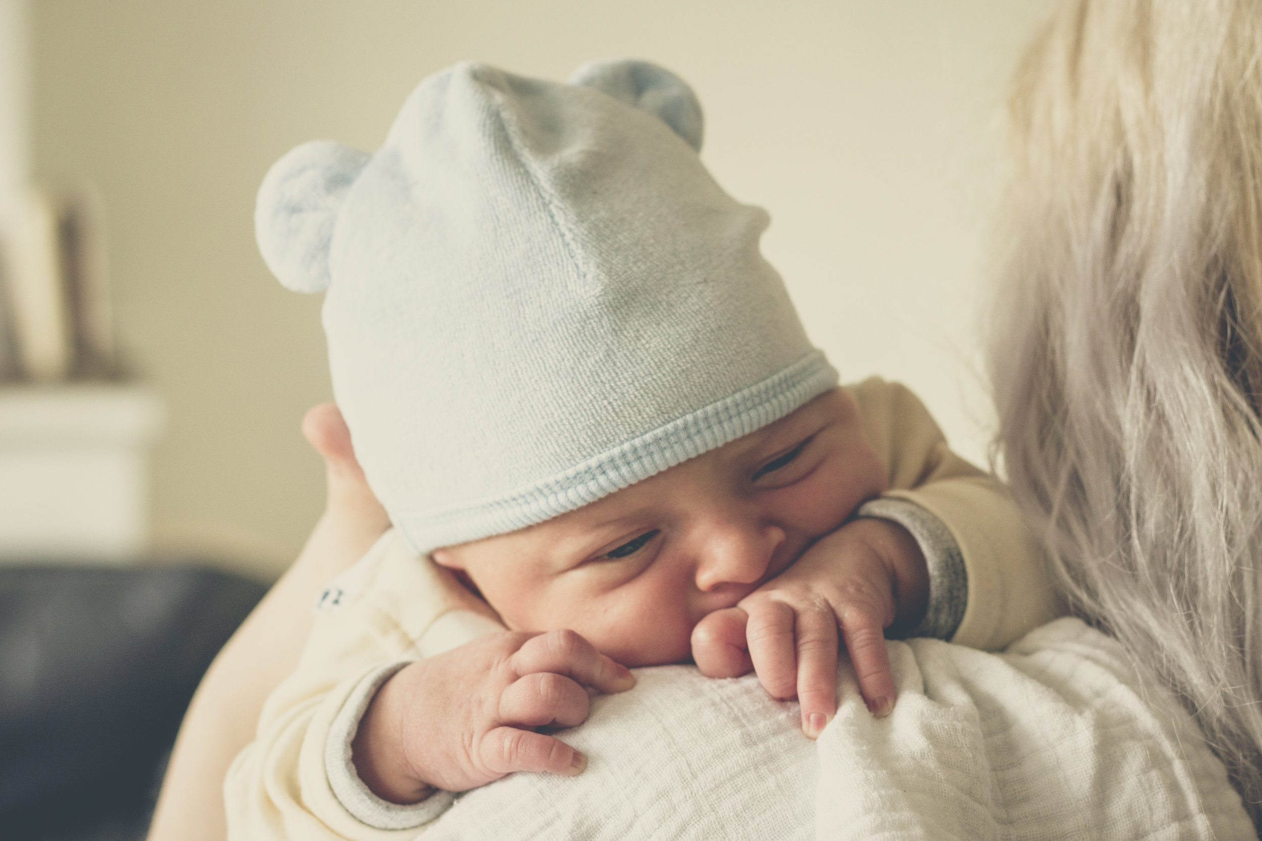 New + Expecting Parents -