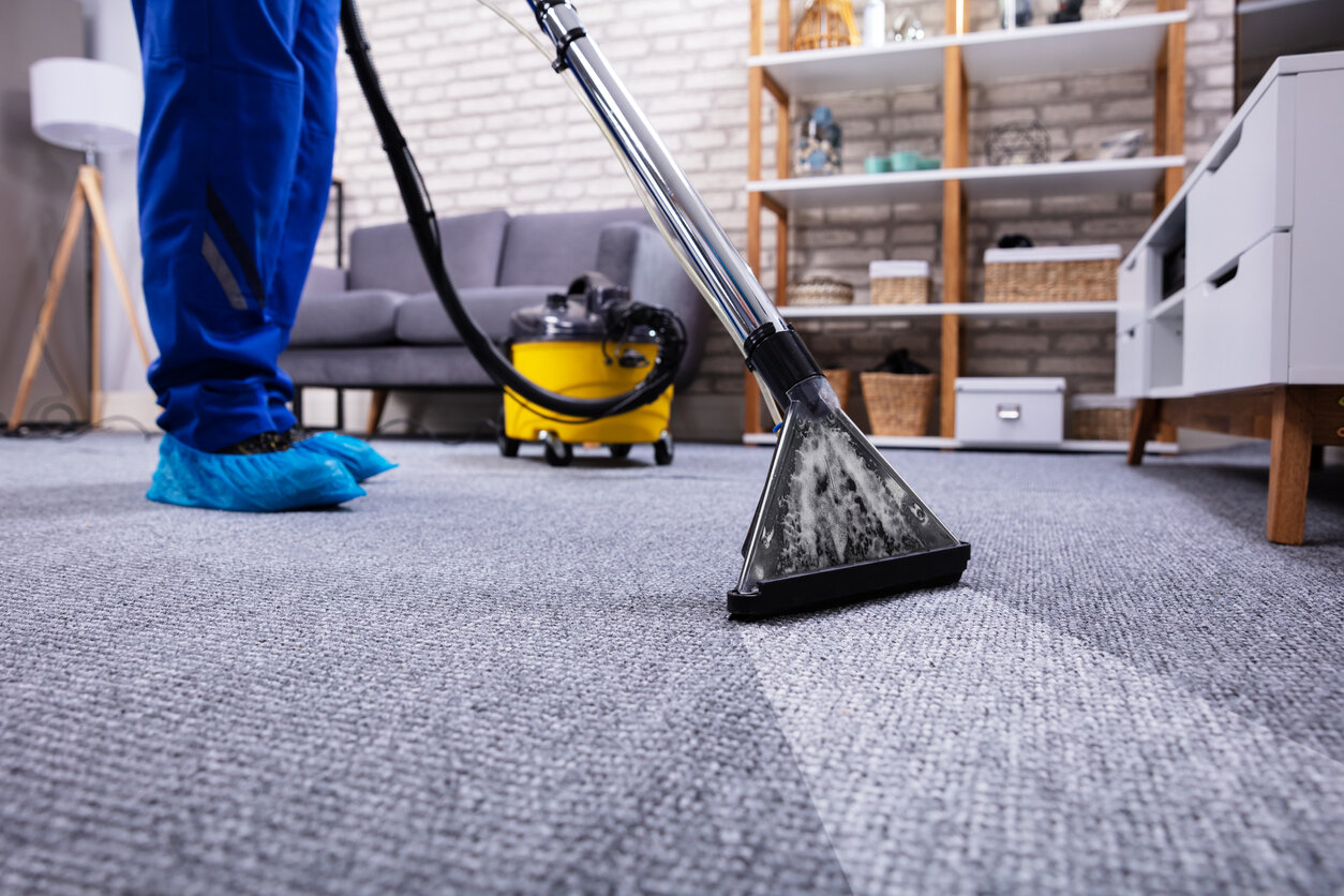 Commercial Carpet Cleaning Hawaii