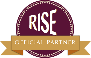 Become an official Rise partner