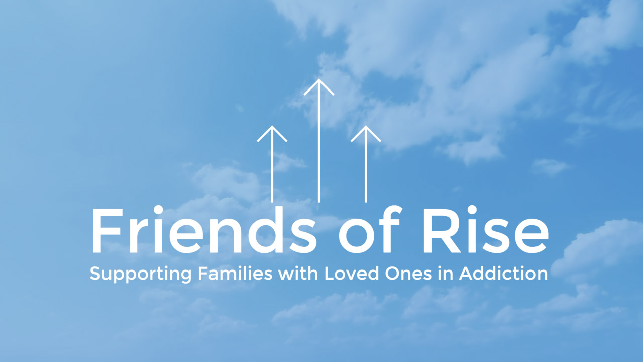 Friends of Rise