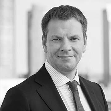 Vilius Šapoka - Minister of Finance, Republic of Lithuania
