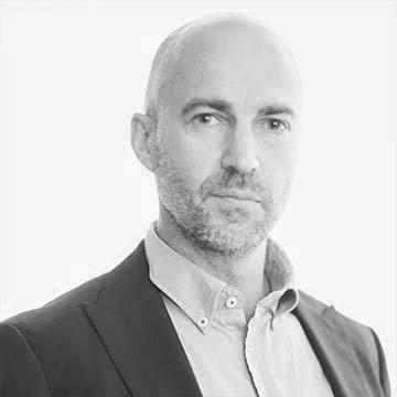 Prof. Jason Potts - Director of Blockchain Innovation Hub, RMIT University
