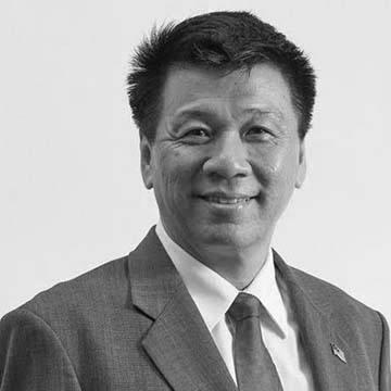 Stephen Chia - Council Member & Regional Head of SE Asia, NEM.io Foundation