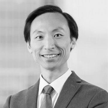 Paul Sin, Ph.D. - Partner, Deloitte China
