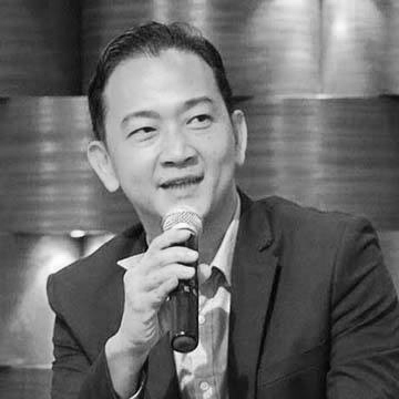 Chia Hock Lai - President, Singapore FinTech Association