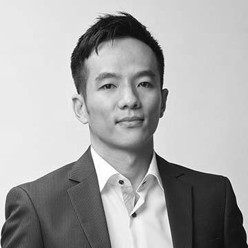 Zac Cheah - CEO and Co-Founder, Pundi X