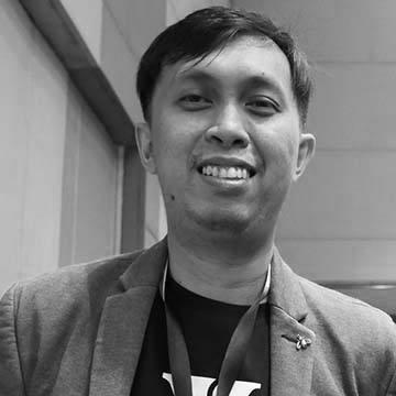 Danny Baskara - Founder and CEO, VEXANIUM
