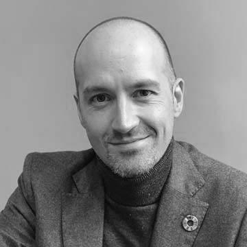 Laszlo Giricz - Founder and CEO, Poseidon